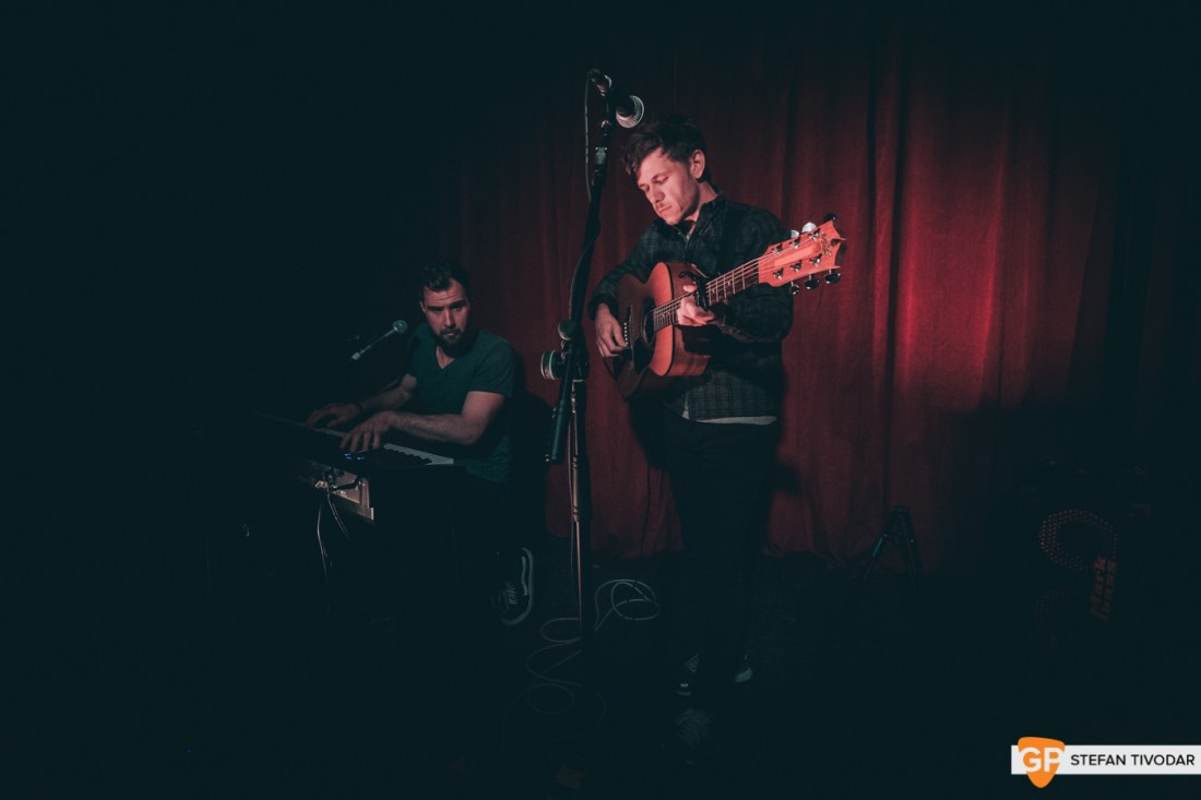 The Young Folk Ruby Sessions 5 March 2019 Tivodar 8