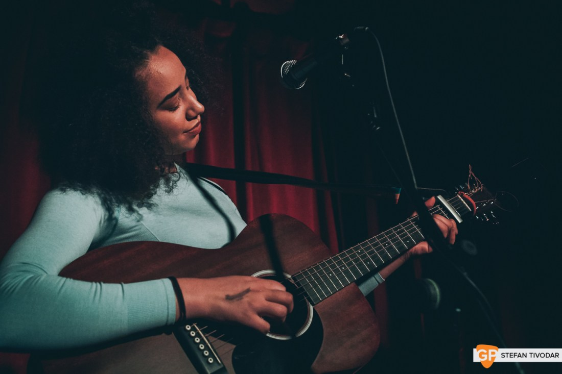 Gemma Bradley The Ruby Sessions 2 April 2019 Tivodar 8