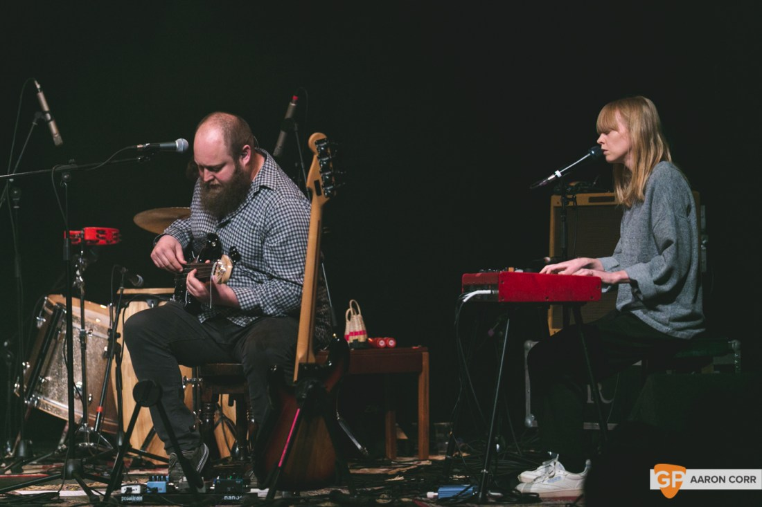 Lucy Rose at Liberty Hall by Aaron Corr (14 April 2019)-2622