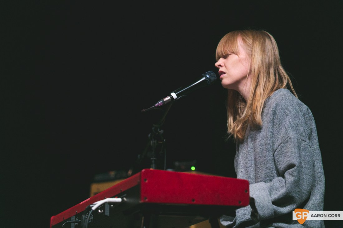 Lucy Rose at Liberty Hall by Aaron Corr (14 April 2019)-2637