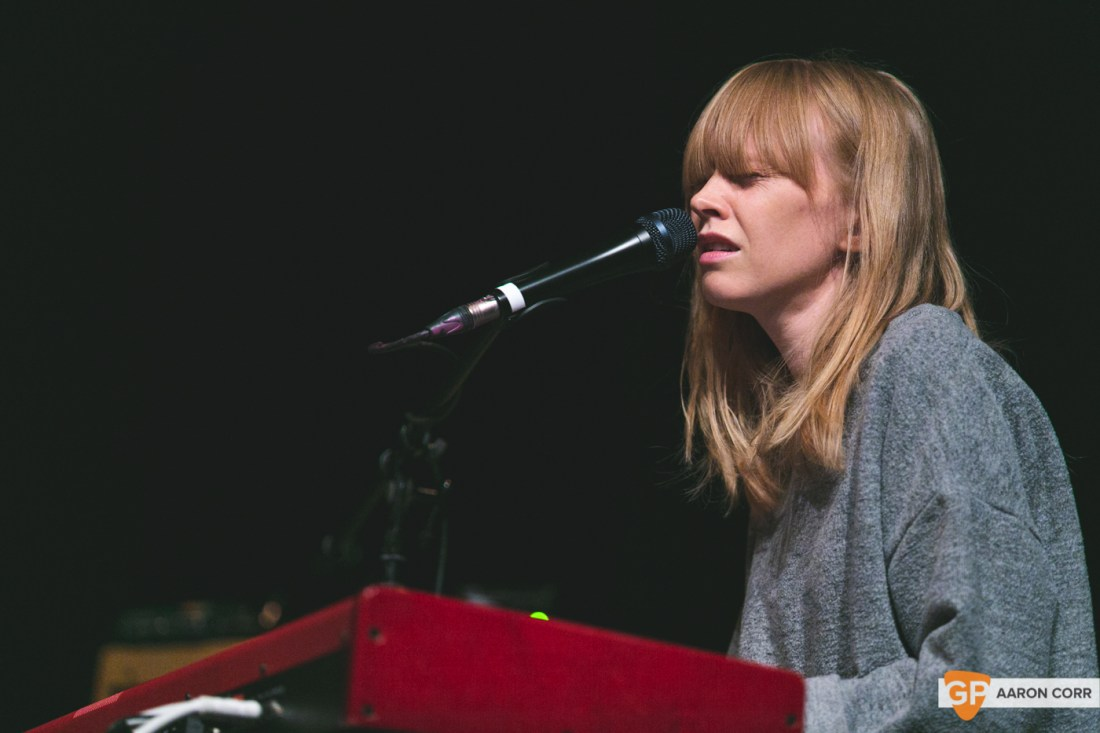 Lucy Rose at Liberty Hall by Aaron Corr (14 April 2019)-2647