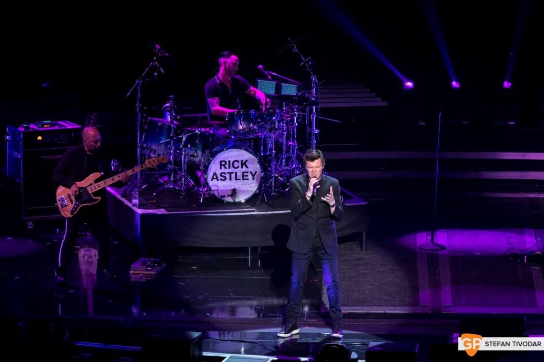 Rick Astley Take That 3Arena 29 April 2019 Tivodar 14