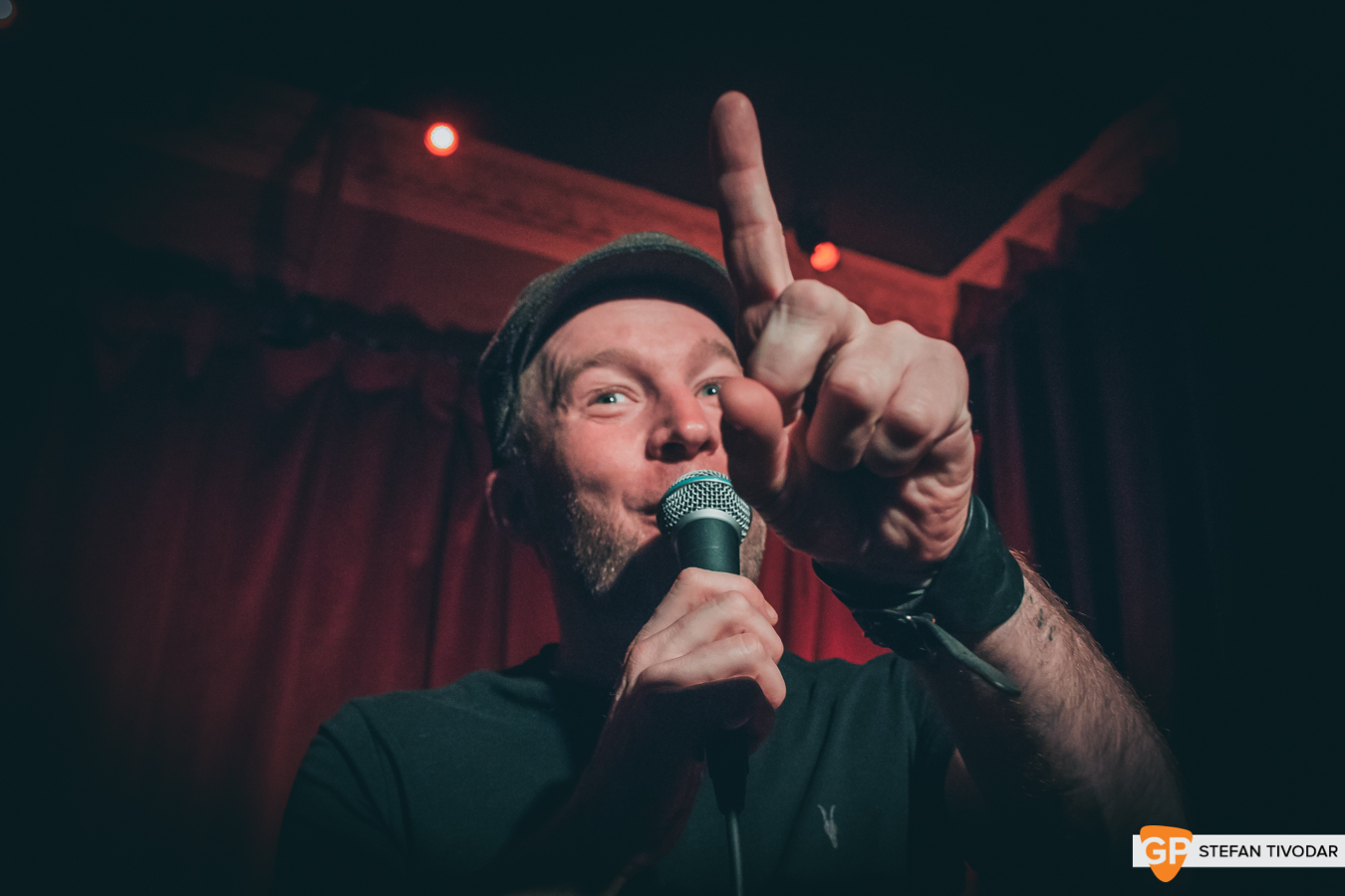 Conor The Ruby Sessions 14 May 2019 Tivodar-3946