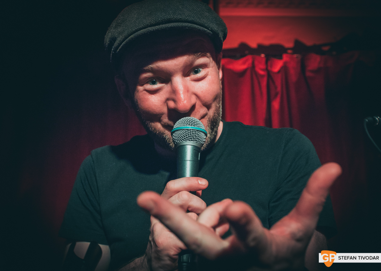 Conor The Ruby Sessions 14 May 2019 Tivodar-4236