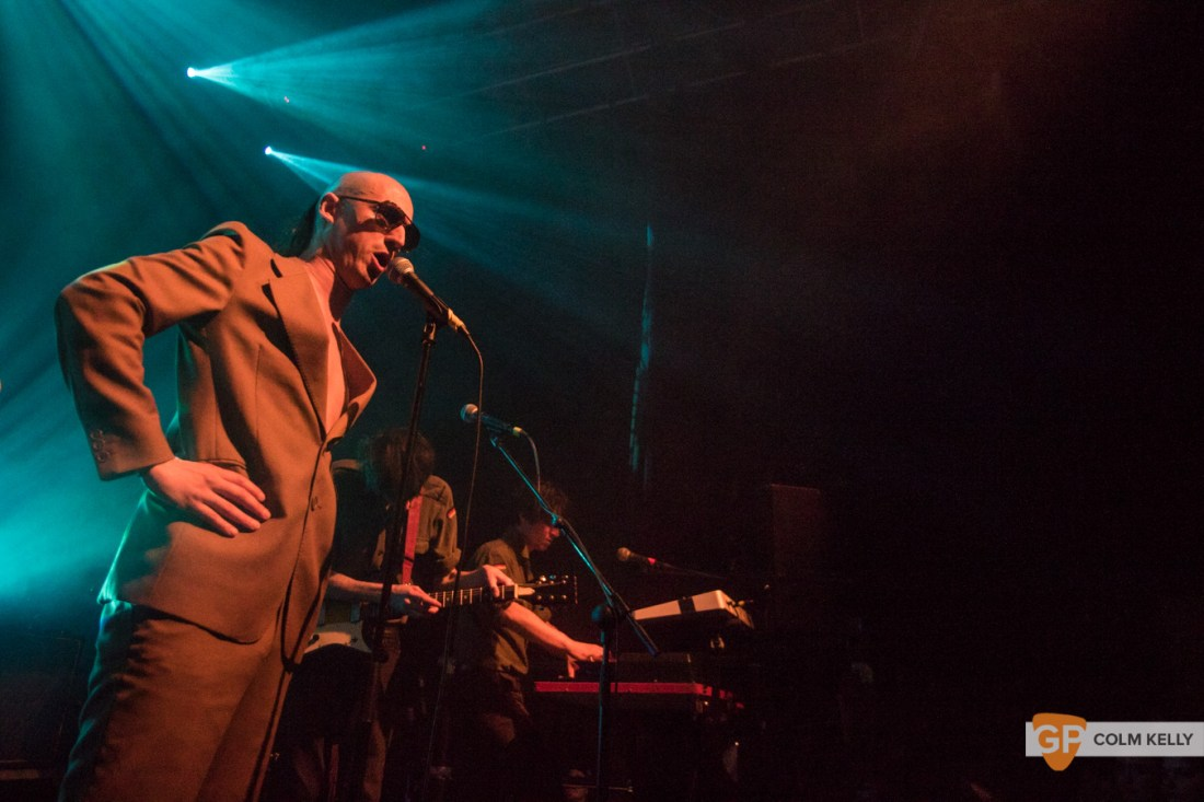 Fat White Family at The Button Factory by Colm Kelly-1-106