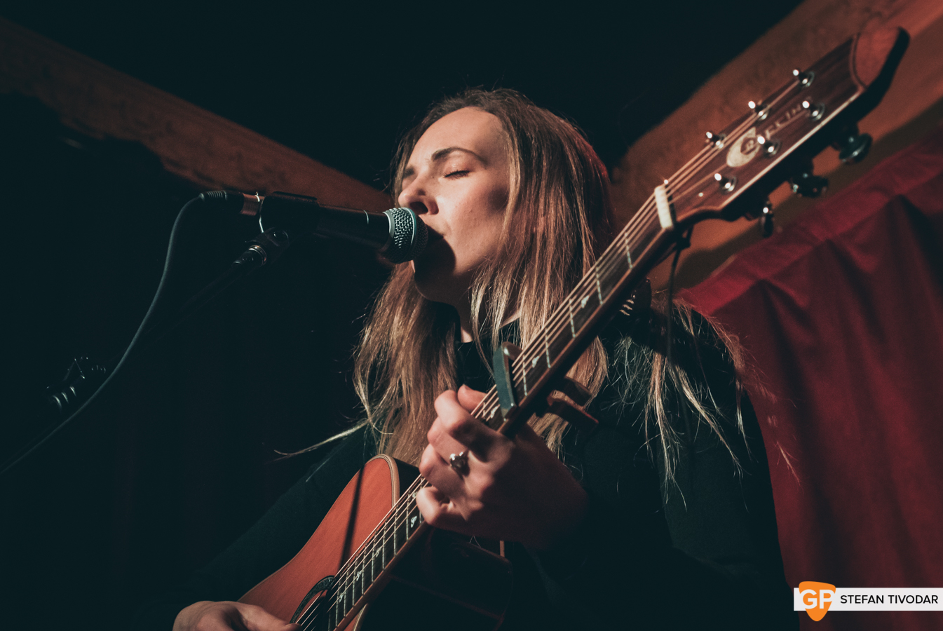 Jackie Beverly The Ruby Sessions 21 May 2019 Tivodar 4