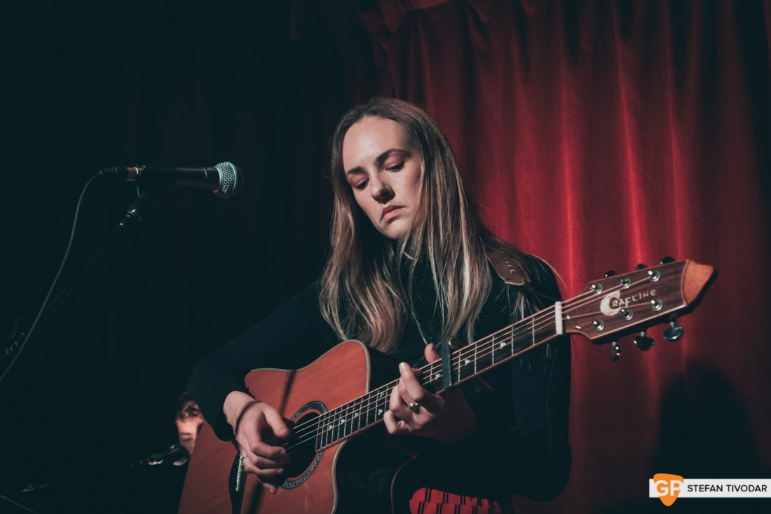 Jackie Beverly The Ruby Sessions 21 May 2019 Tivodar 5