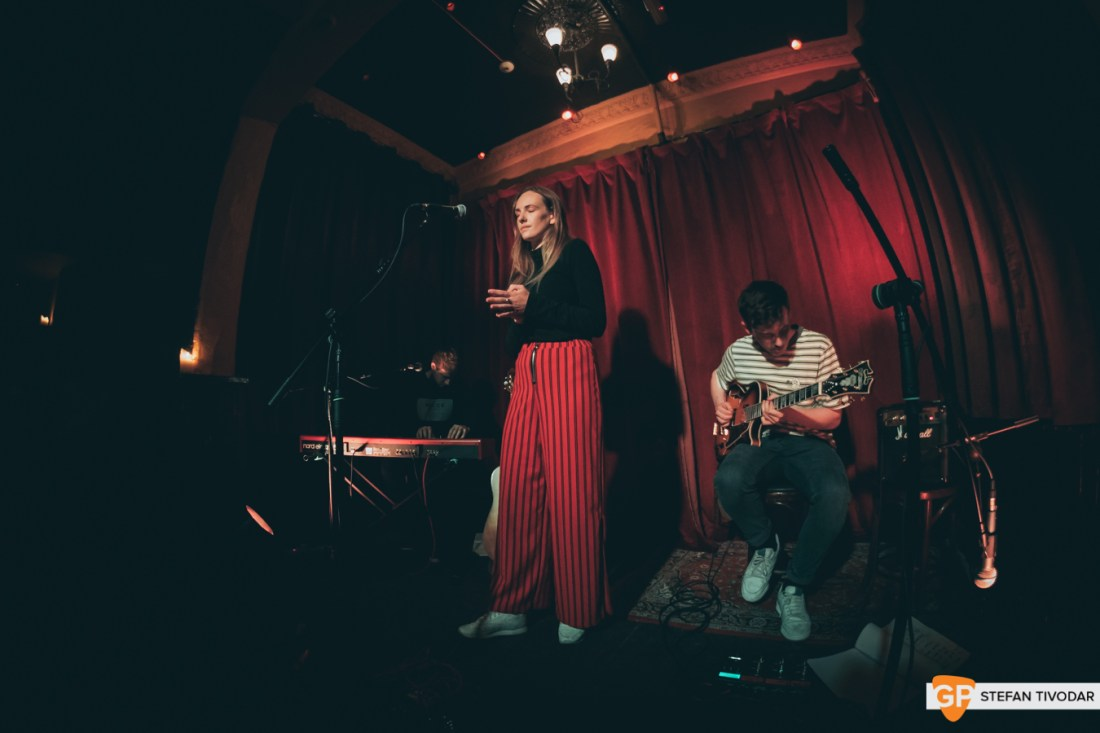 Jackie Beverly The Ruby Sessions 21 May 2019 Tivodar 8