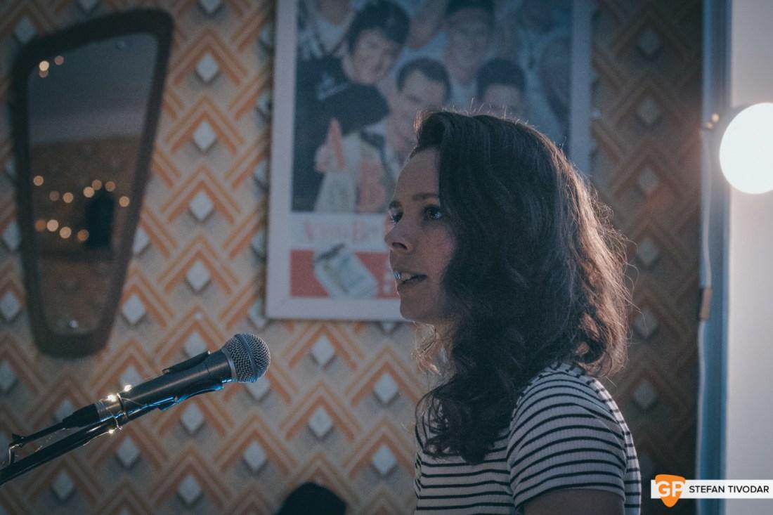 Laura Elisabeth Hughes Vintage Room 23 May 2019 Tivodar 14