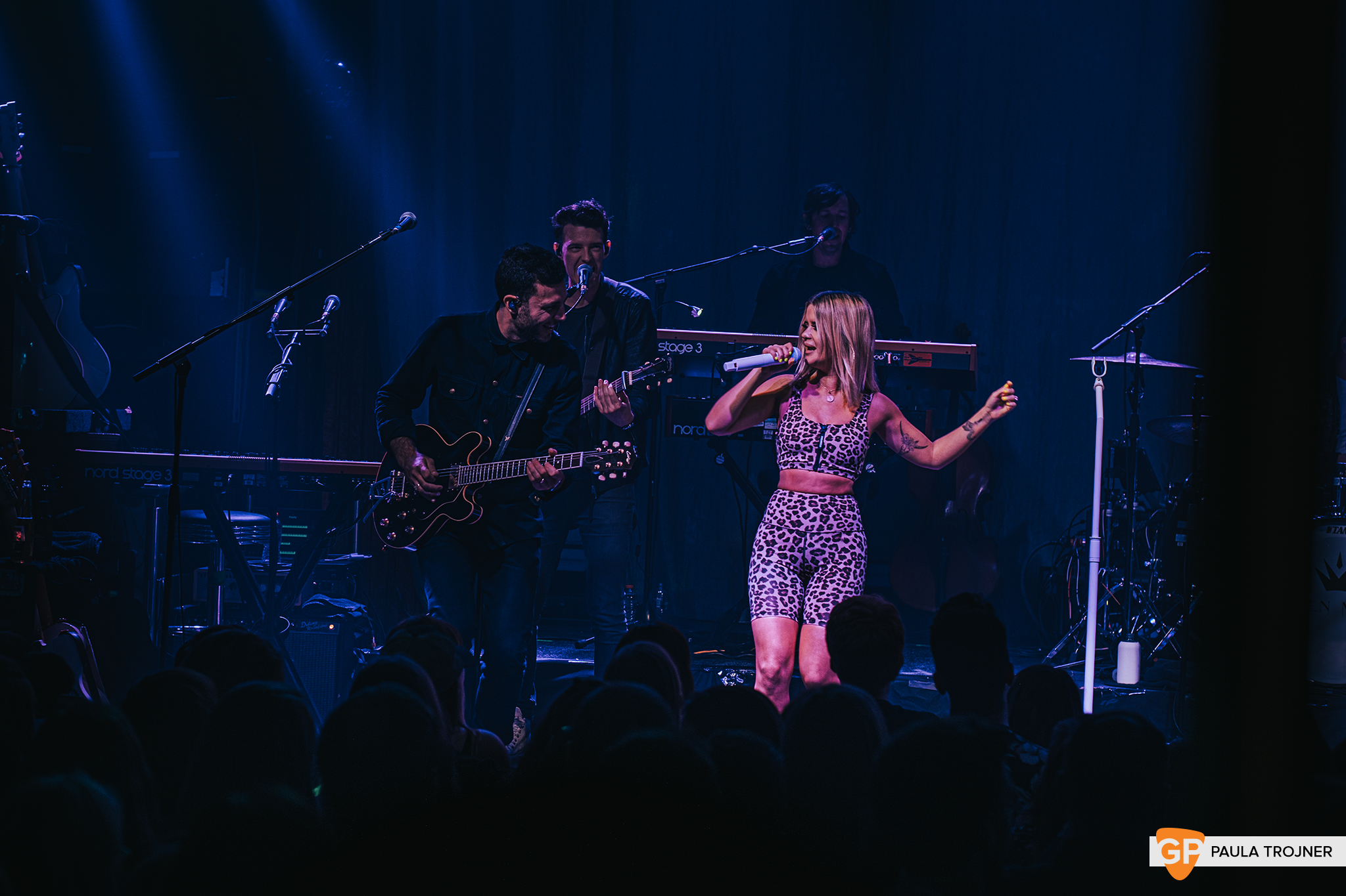 MAREN MORRIS @ THE ACADEMY BY PAULA TROJNER, 24.05.2019 (8)
