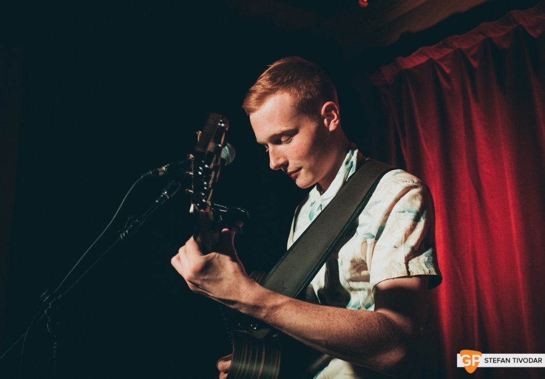 Martin McDonnell The Ruby Sessions 21 May 2019 Tivodar 3