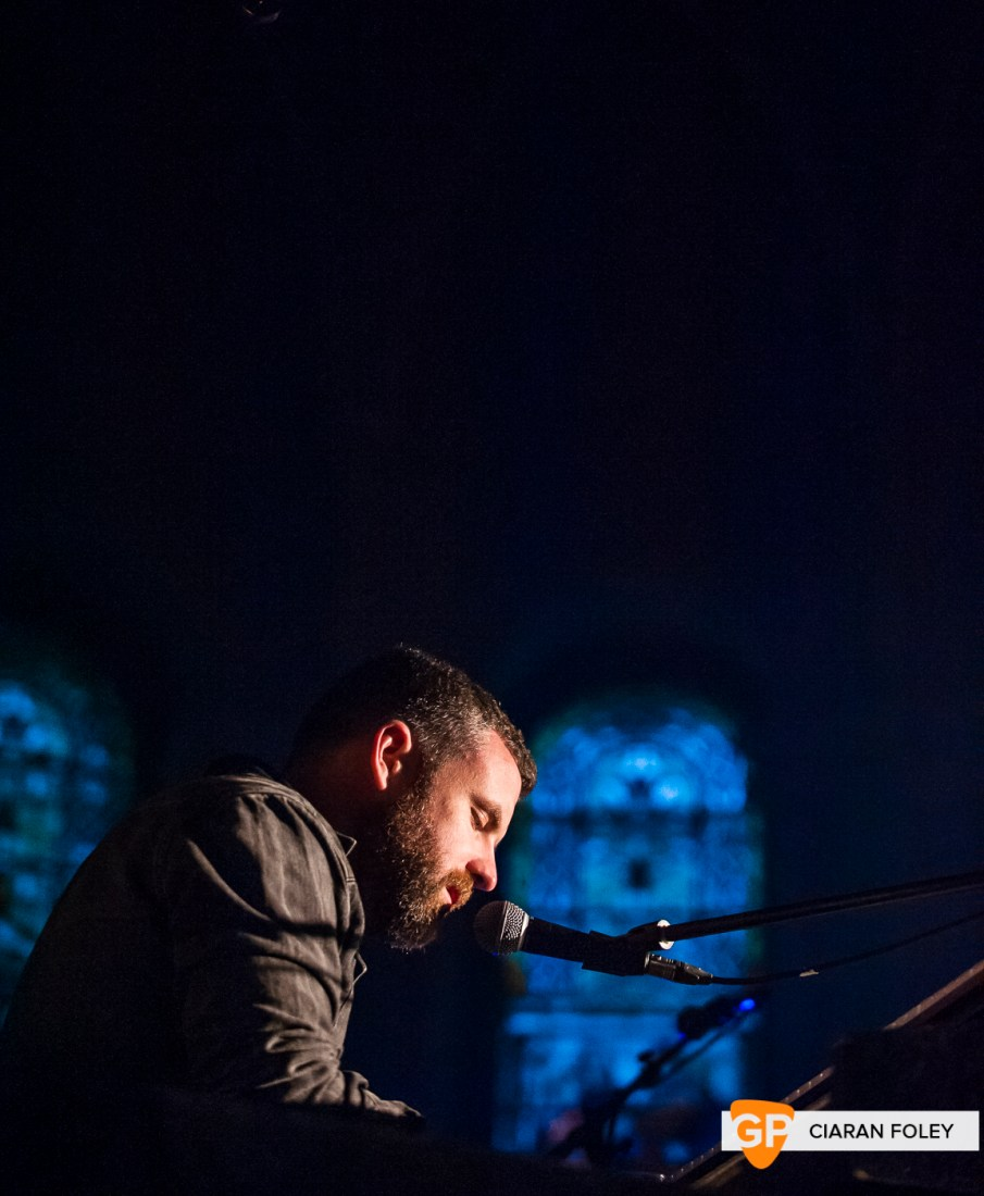 Mick Flannery w-s Valerie June @ St Lukes Cork 17th May 2019-15
