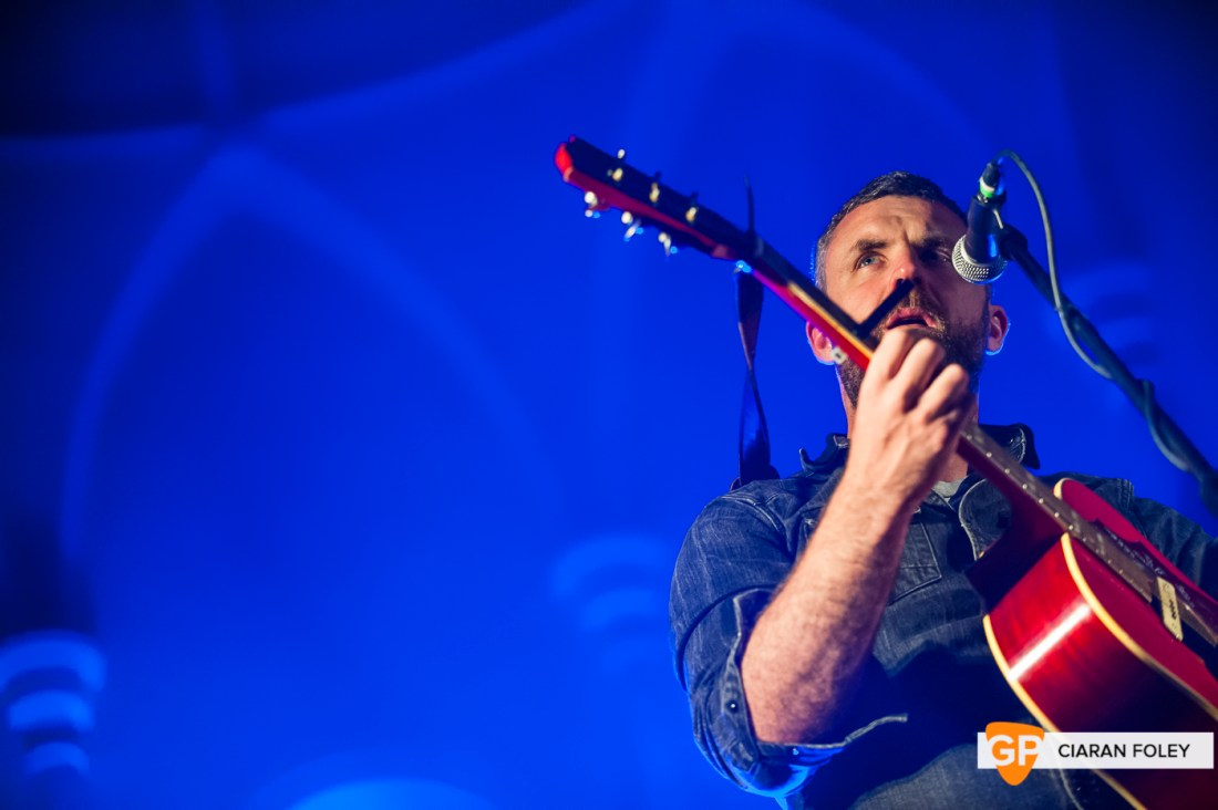 Mick Flannery w-s Valerie June @ St Lukes Cork 17th May 2019-18