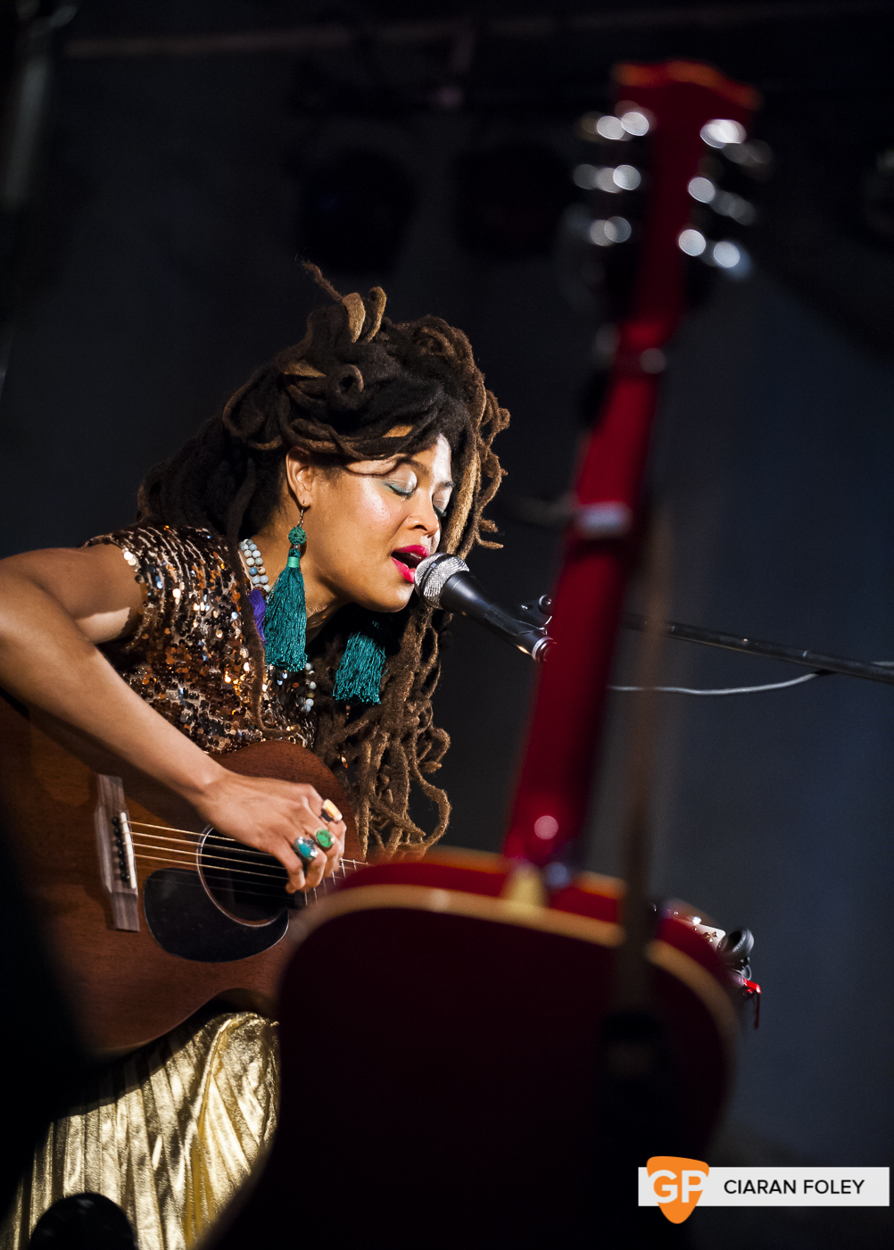 Mick Flannery w-s Valerie June @ St Lukes Cork 17th May 2019-2