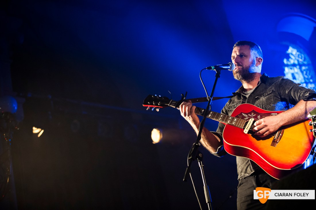 Mick Flannery w-s Valerie June @ St Lukes Cork 17th May 2019-20