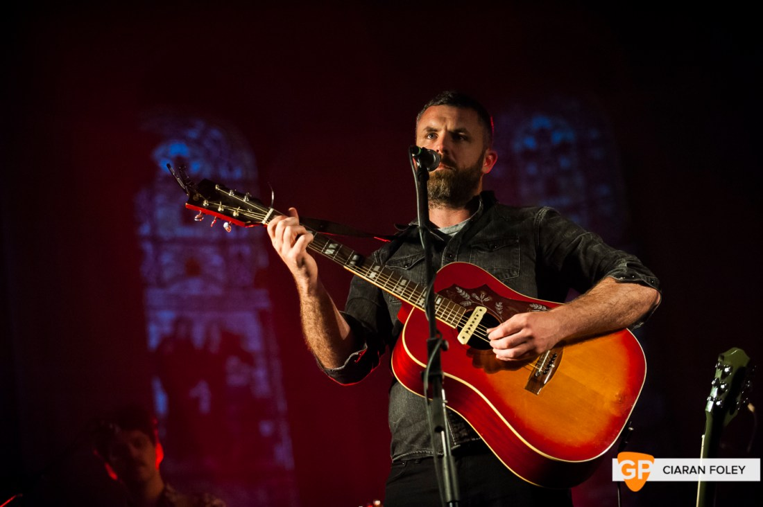 Mick Flannery w-s Valerie June @ St Lukes Cork 17th May 2019-22