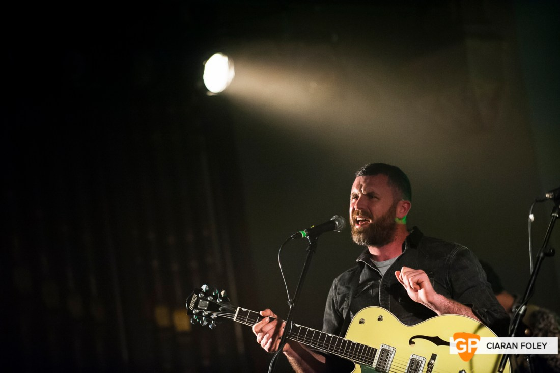 Mick Flannery w-s Valerie June @ St Lukes Cork 17th May 2019-29