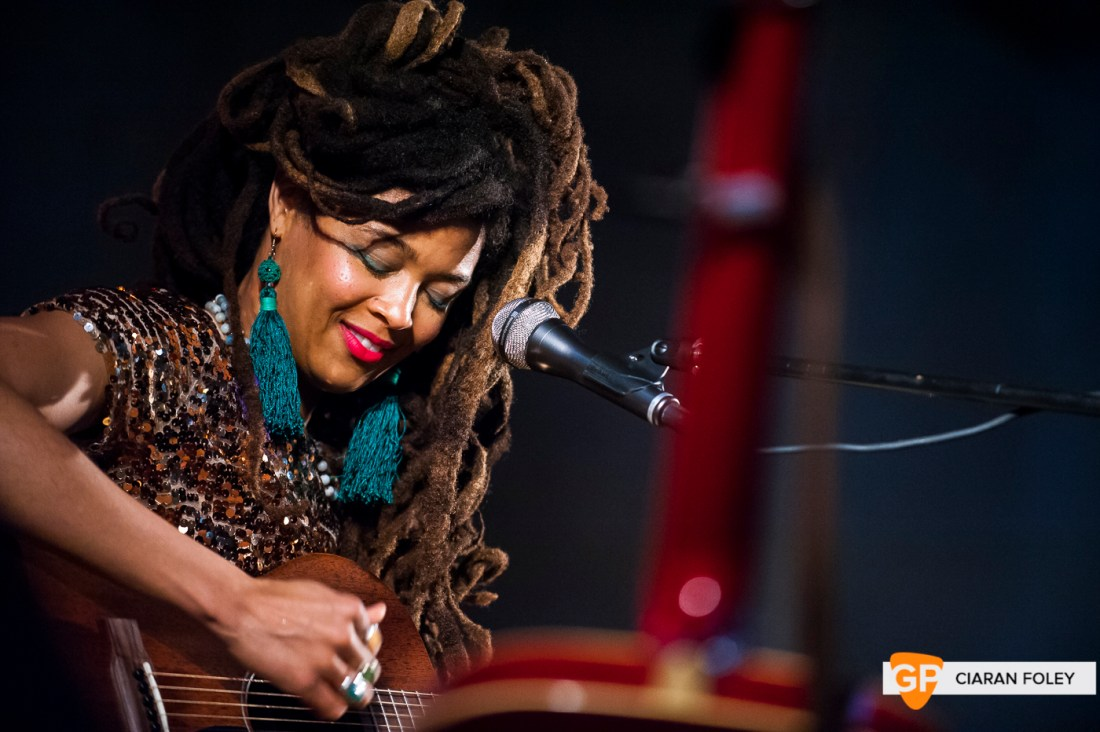 Mick Flannery w-s Valerie June @ St Lukes Cork 17th May 2019-3