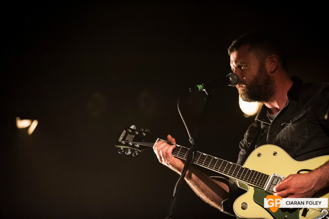 Mick Flannery w-s Valerie June @ St Lukes Cork 17th May 2019-31