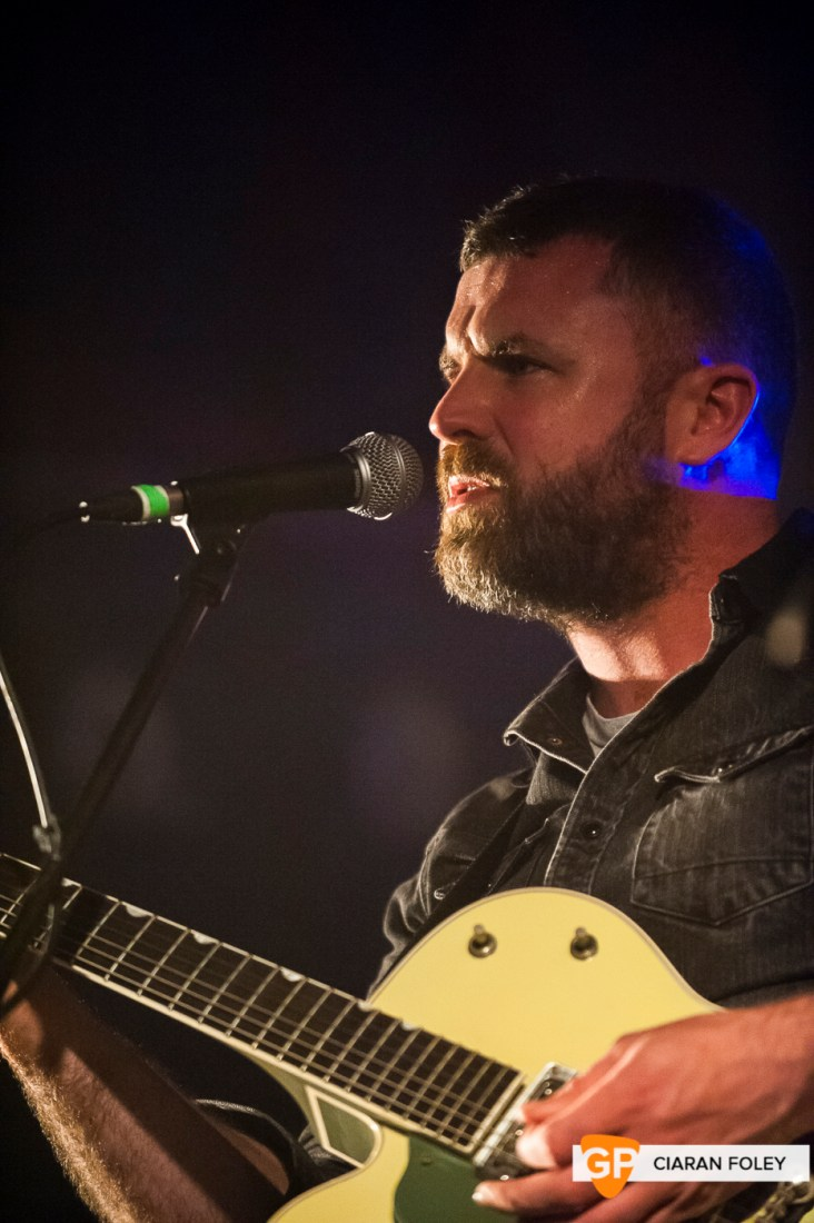 Mick Flannery w-s Valerie June @ St Lukes Cork 17th May 2019-35