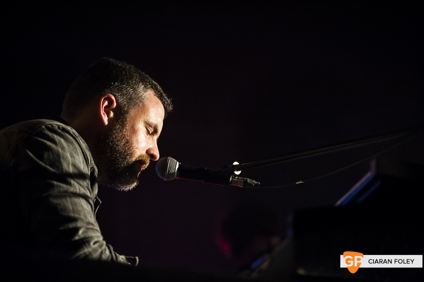 Mick Flannery w-s Valerie June @ St Lukes Cork 17th May 2019-42