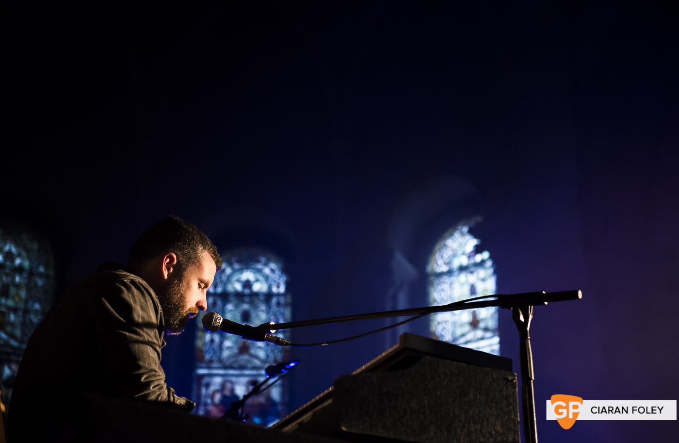 Mick Flannery w-s Valerie June @ St Lukes Cork 17th May 2019-45