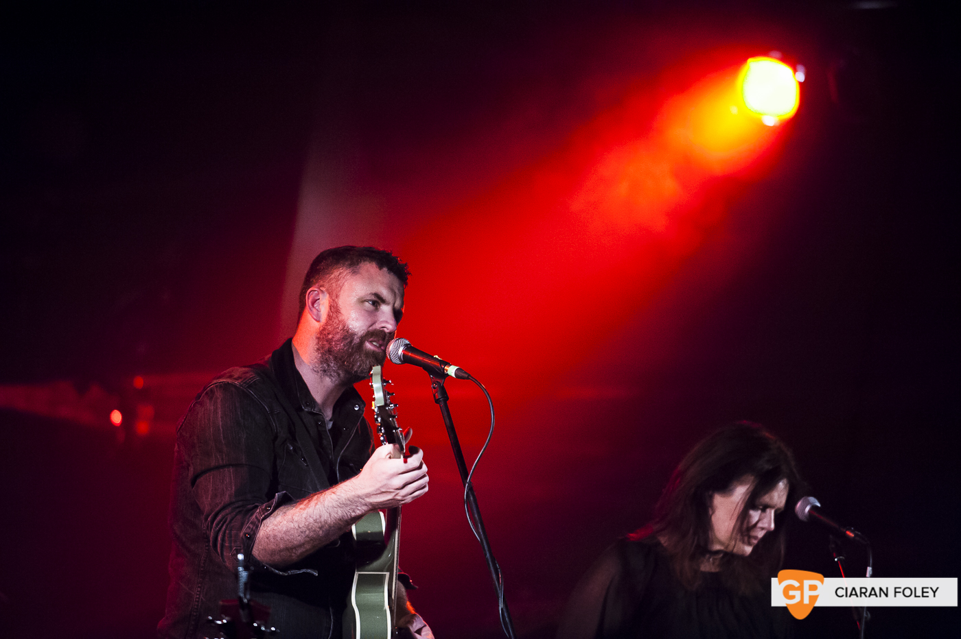 Mick Flannery w-s Valerie June @ St Lukes Cork 17th May 2019-49