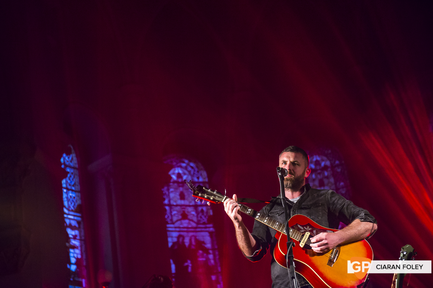 Mick Flannery w-s Valerie June @ St Lukes Cork 17th May 2019-51