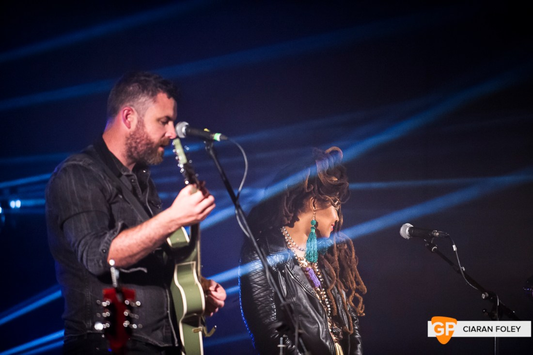 Mick Flannery w-s Valerie June @ St Lukes Cork 17th May 2019-55