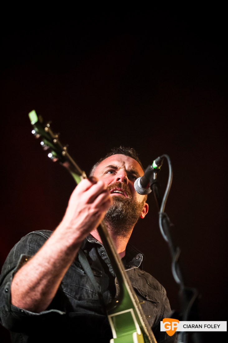 Mick Flannery w-s Valerie June @ St Lukes Cork 17th May 2019-57