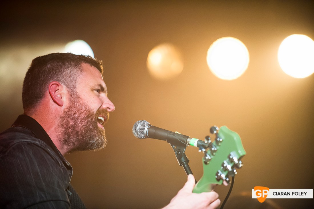 Mick Flannery w-s Valerie June @ St Lukes Cork 17th May 2019-58