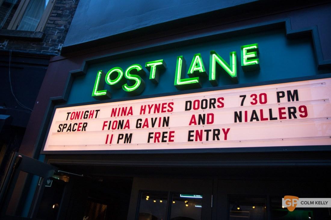 Nina Hynes at Lost Lane by Colm Kelly-2-2