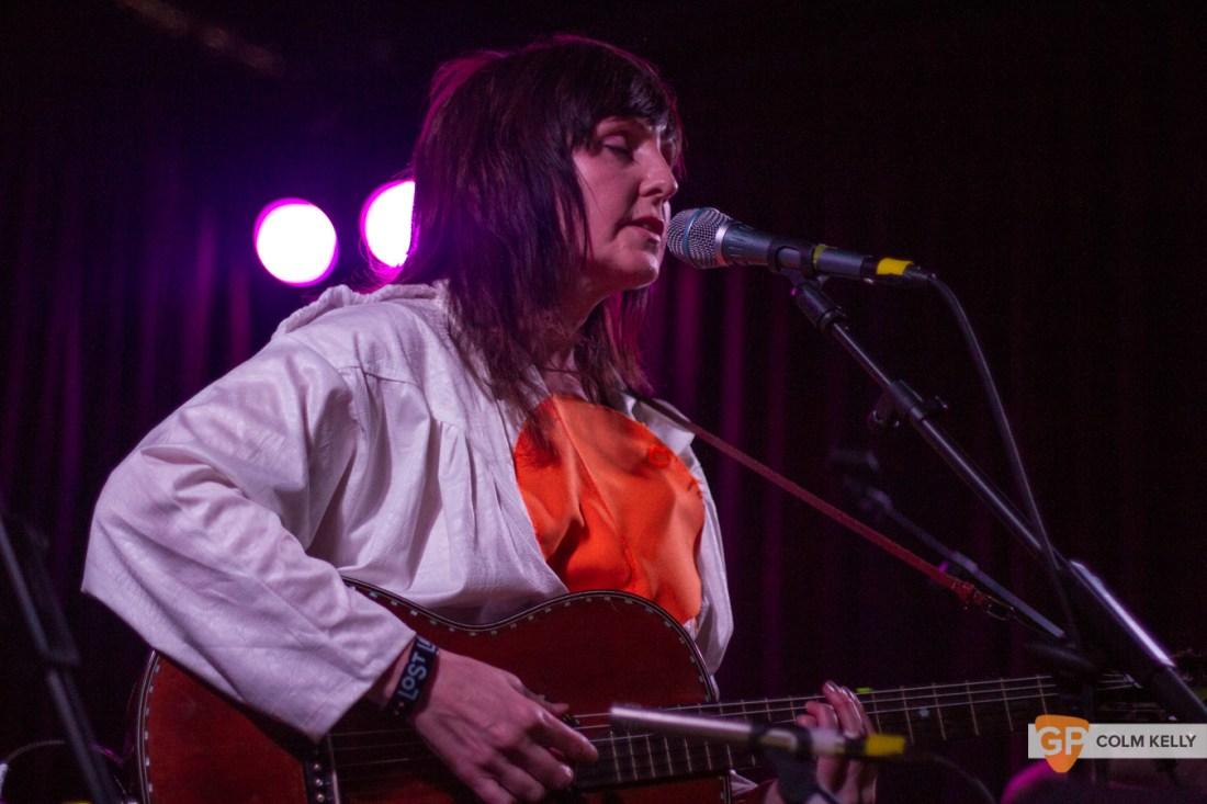 Nina Hynes at Lost Lane by Colm Kelly-49