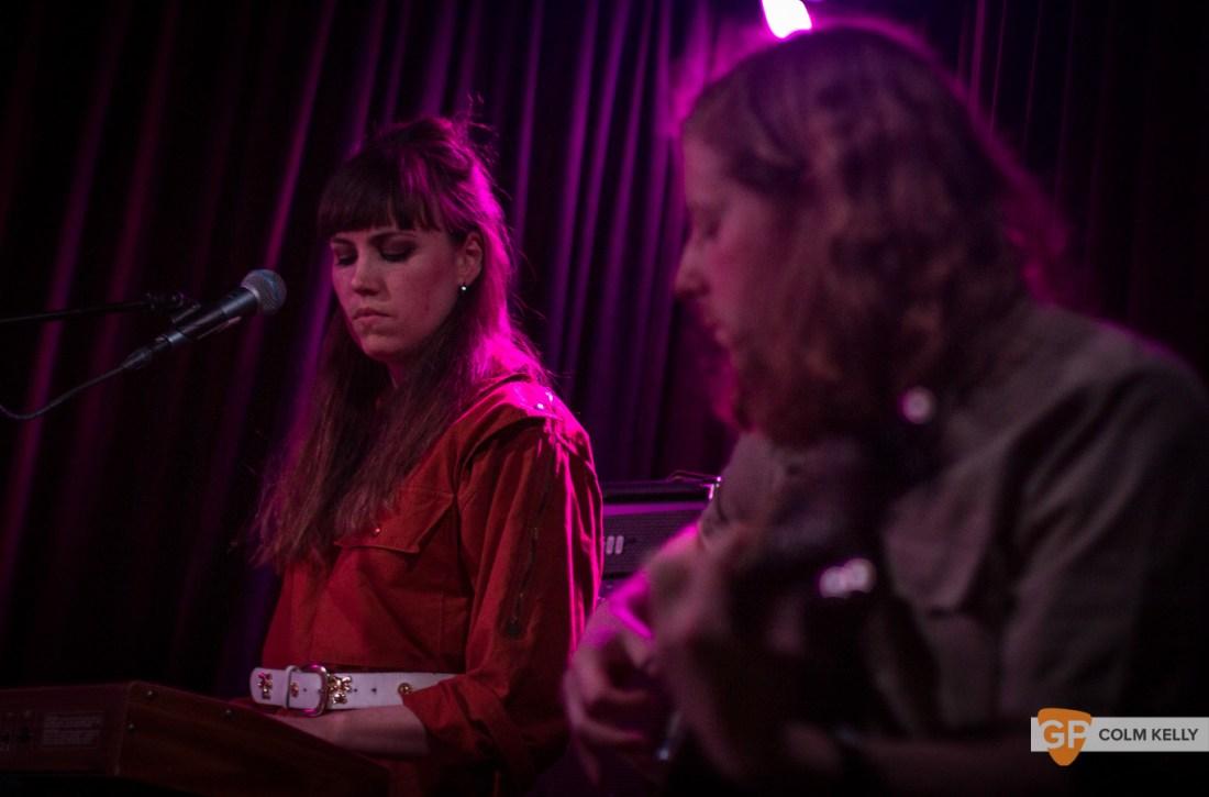 Nina Hynes at Lost Lane by Colm Kelly-52