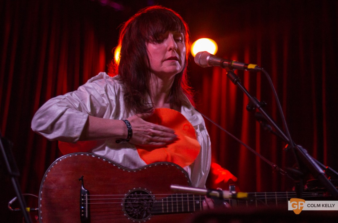 Nina Hynes at Lost Lane by Colm Kelly-54
