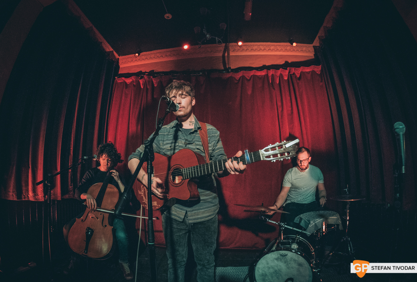 Sam Wickens The Ruby Sessions 28 May 2019 Tivodar 5