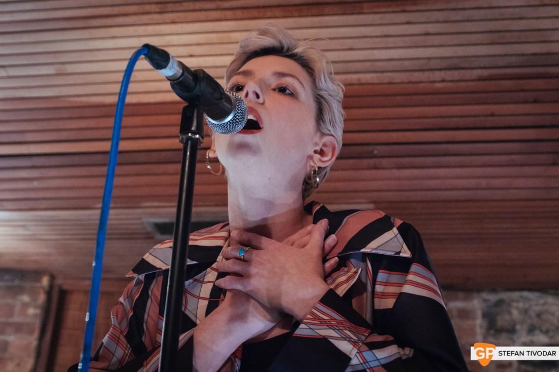 Soda Blonde Hogans 16 May 2019 Tivodar 5