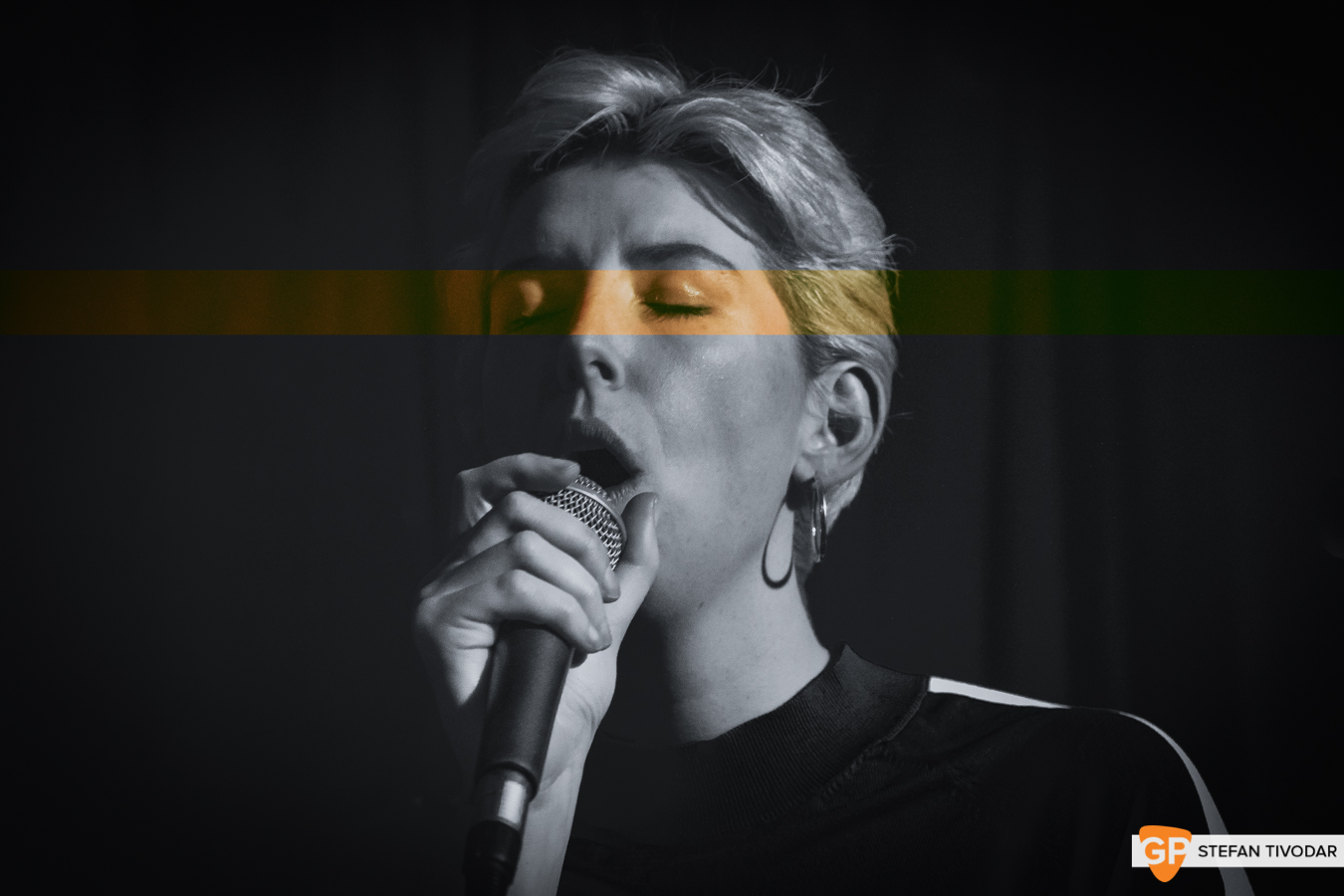 Soda Blonde The Ruby Sessions 21 May 2019 Tivodar 1