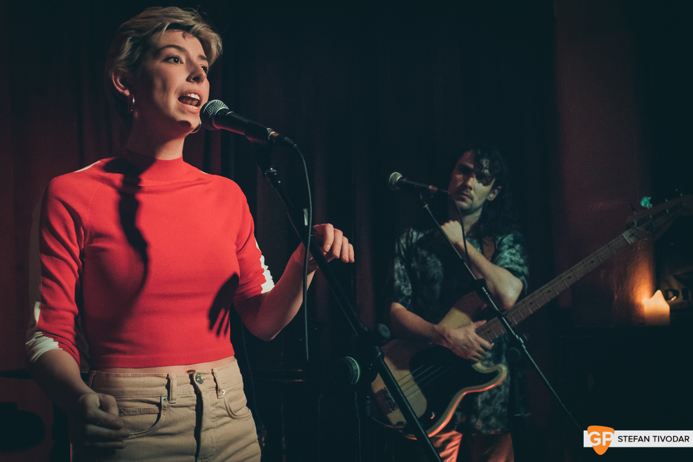Soda Blonde The Ruby Sessions 21 May 2019 Tivodar 10