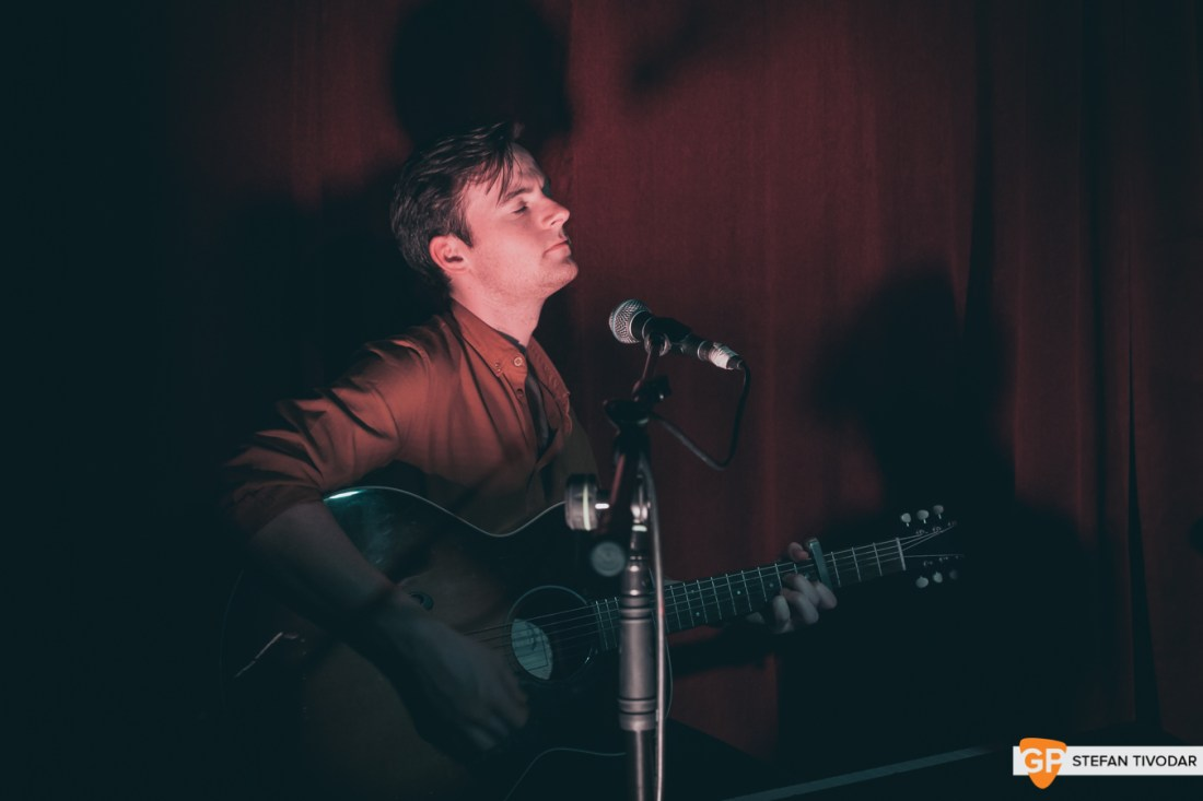 Soda Blonde The Ruby Sessions 21 May 2019 Tivodar 9