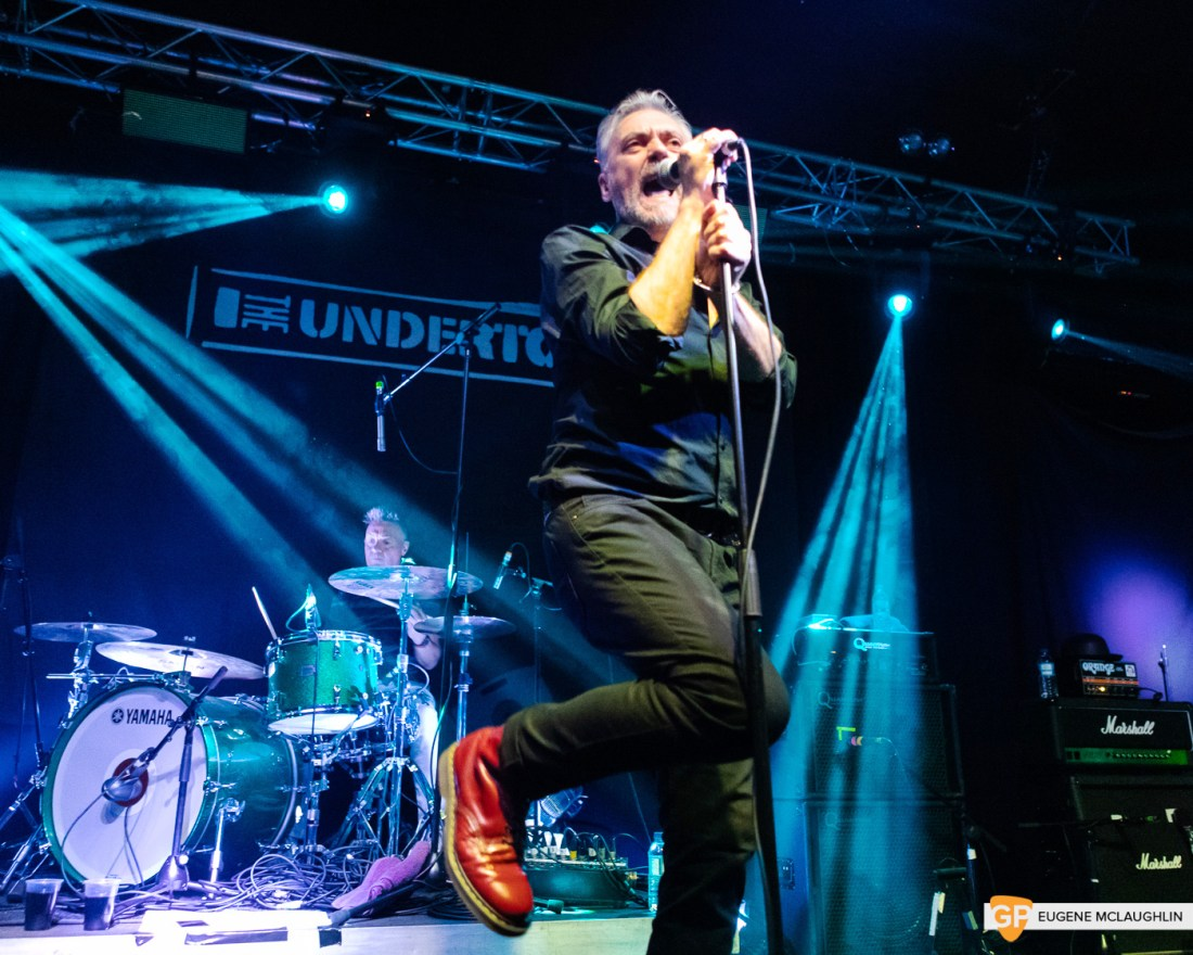 UNDERTONES at COVENTRY EMPIRE by EUGENE MCLAUGHLIN (03 May 19) 14