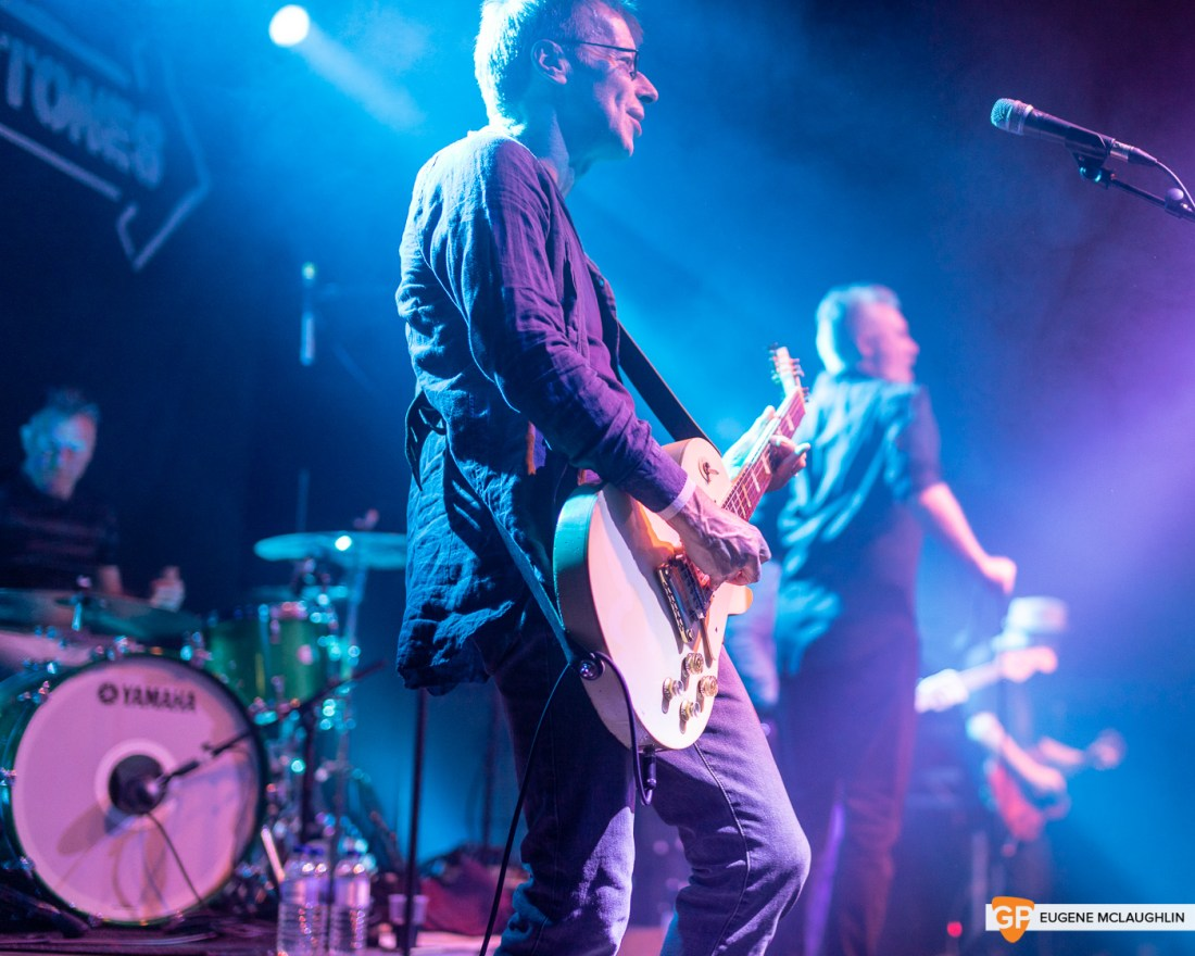 UNDERTONES at COVENTRY EMPIRE by EUGENE MCLAUGHLIN (03 May 19) 20
