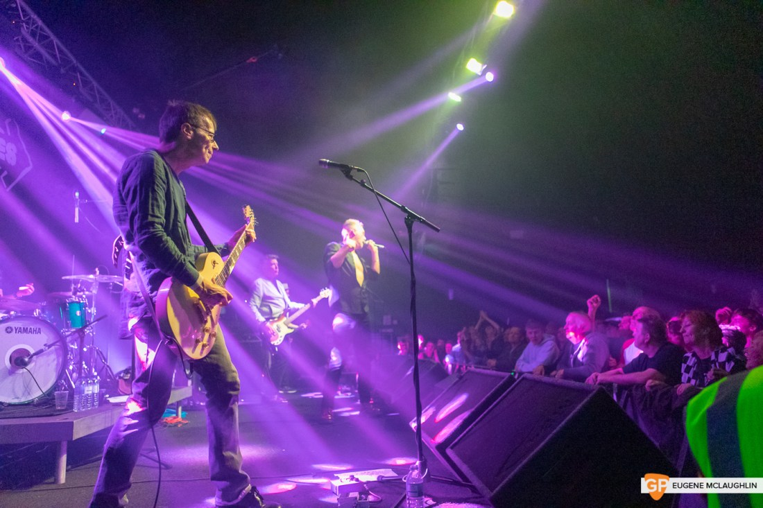 UNDERTONES at COVENTRY EMPIRE by EUGENE MCLAUGHLIN (03 May 19) 27