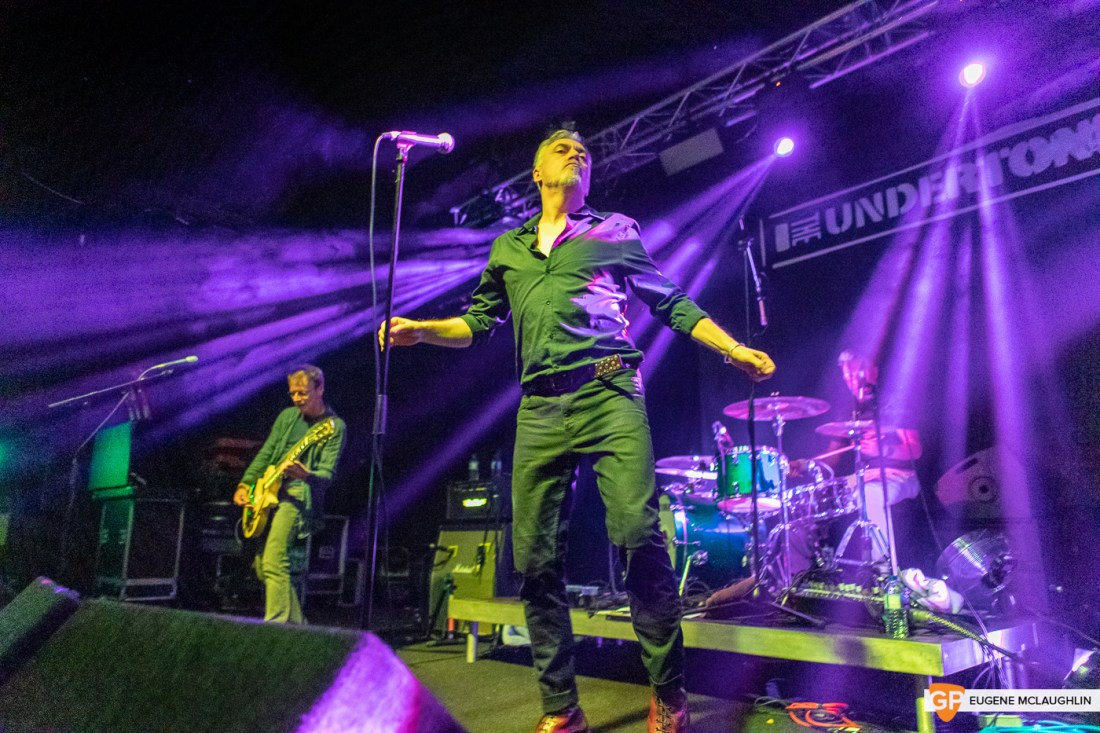 UNDERTONES at COVENTRY EMPIRE by EUGENE MCLAUGHLIN (03 May 19) 9