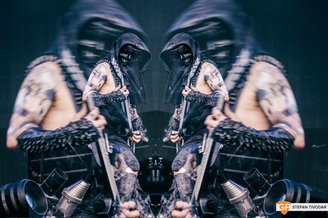 Behemoth Knotfest 2019 1