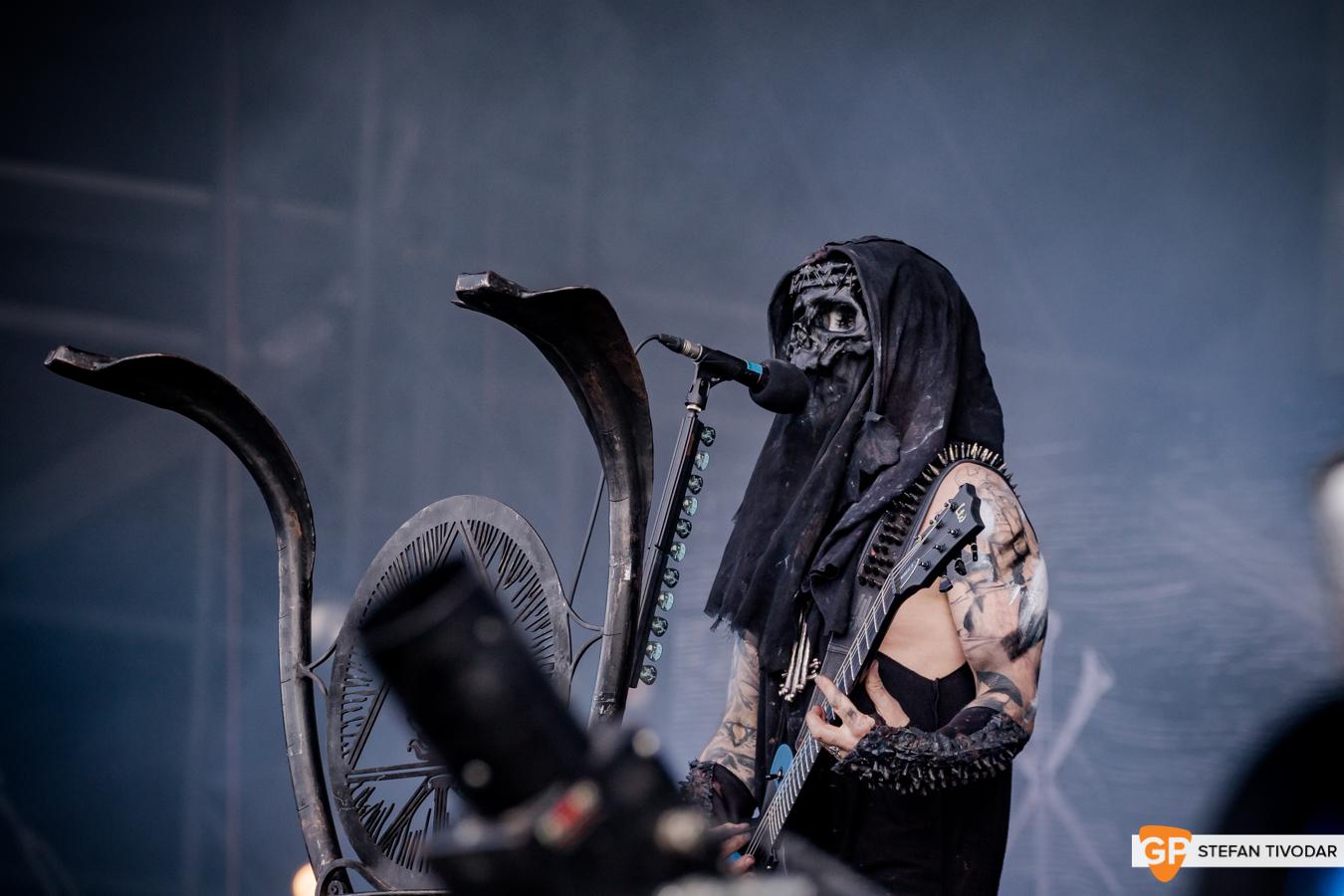 Behemoth Knotfest 2019 3