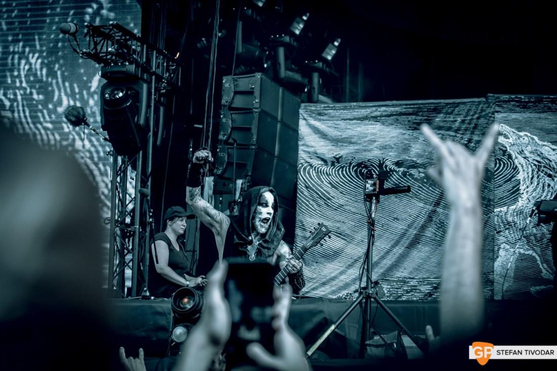 Behemoth Knotfest 2019 6