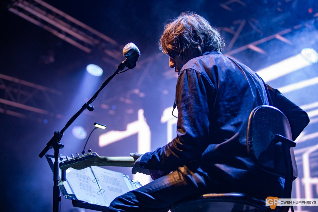 Spiritualized at Forbidden Frut 2019. Photo by Owen Humphreys. www.owen.ie