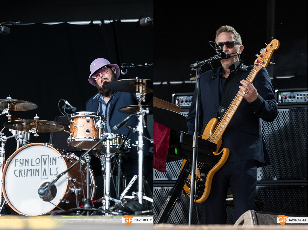 Fun Lovin' Criminals at Dun Laoghaire 02 June 2019 (11)