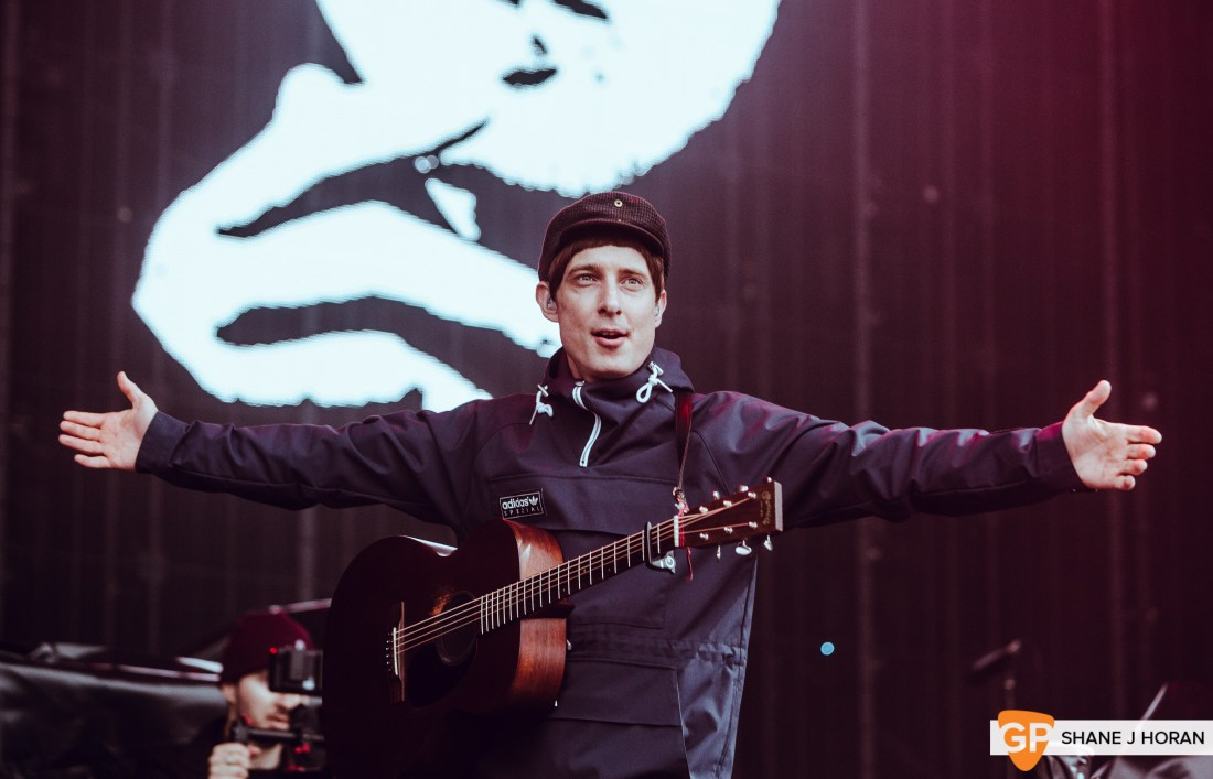 Gerry Cinnamon, Independent Park, 23-6-19 Shane J Horan-2